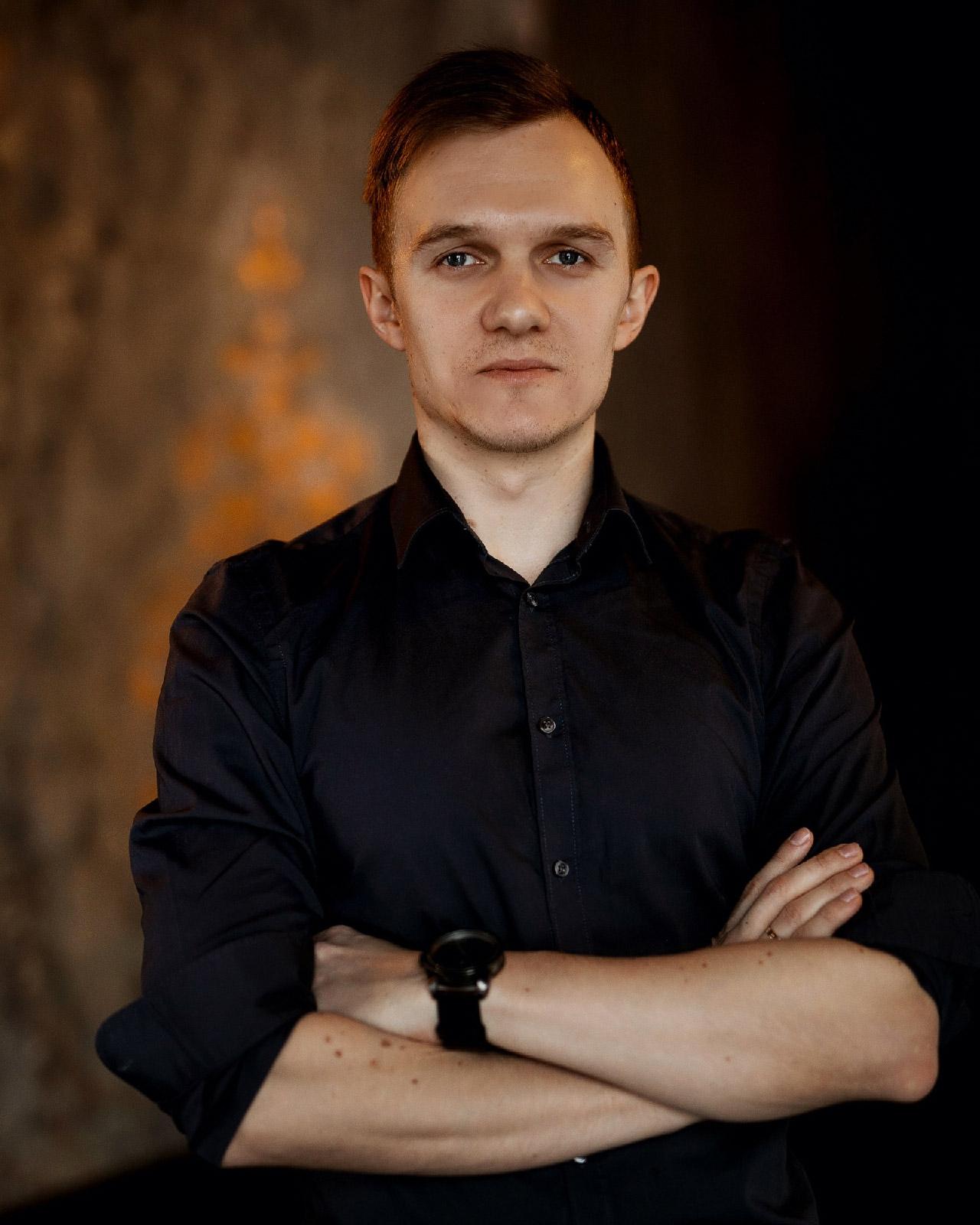 Alexey Tretina